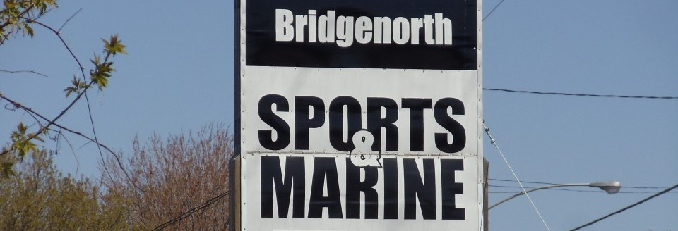 Bridgenorth Sports and Marine