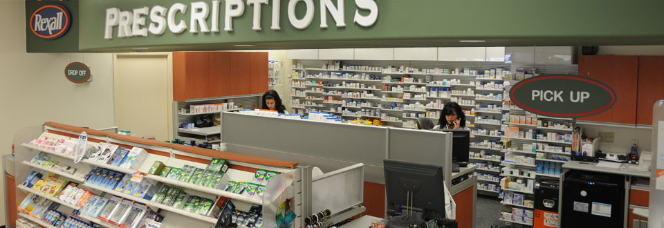 Bridgenorth Pharmacy – Guardian