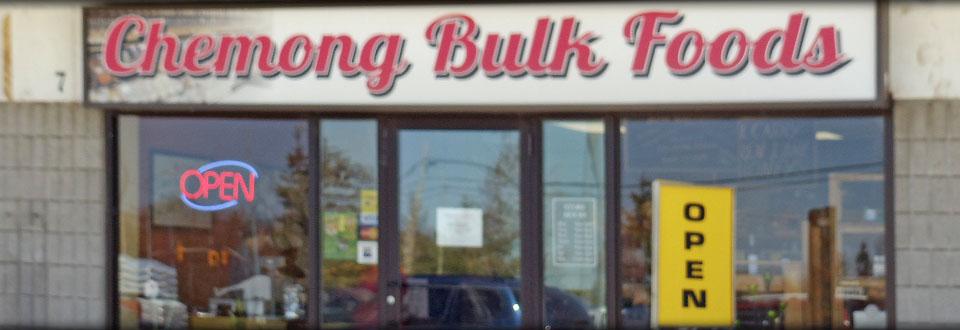 Chemong Bulk Foods